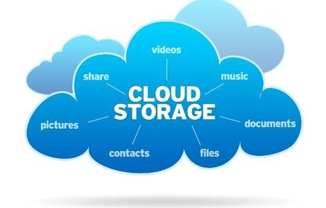 Cloud Storage Introduction