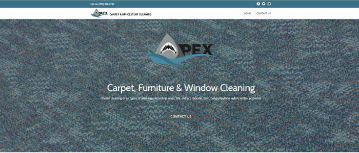 Apex Carpet and Upholstery